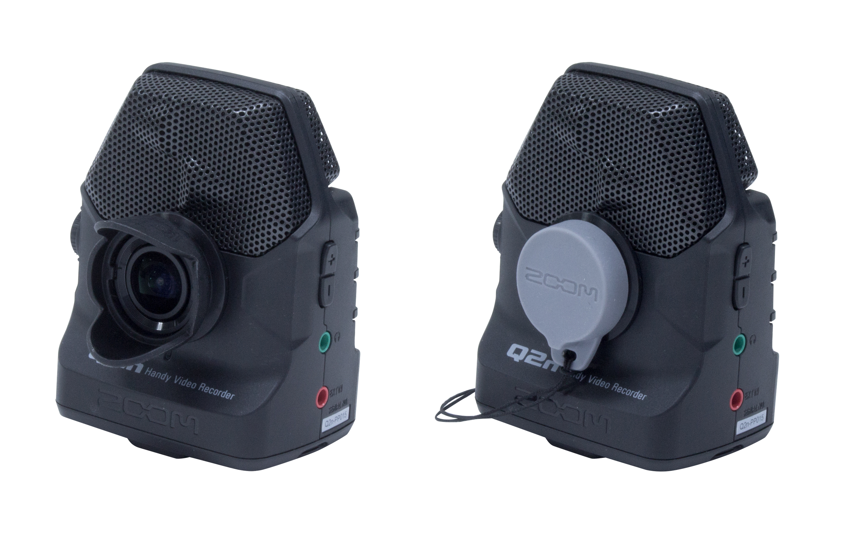 Zoom LHQ-2n//IF Lens Hood and Hood for Zoom Q2N
