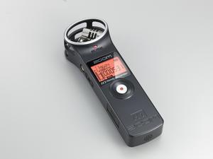 Zoom H1 Handy Recorder - Slant