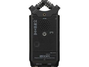 Zoom H4n Pro Black