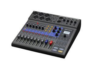 L-8 mixer slant view alt