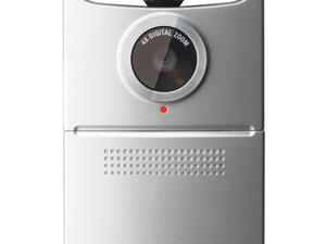 Zoom Q2HD Handy Video Recorder - front view